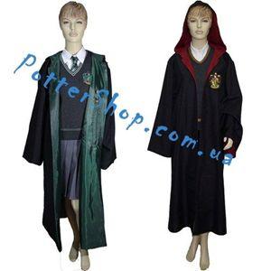 Изображение для категории Мантии школы Хогвартс для взрослых