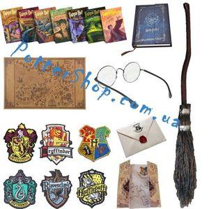 Изображение для категории Аксессуары Гарри Поттера