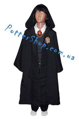 Мантия Гарри Поттера детская рост 104