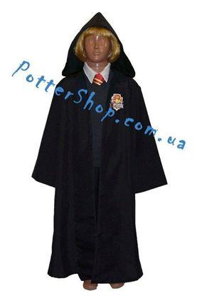 Мантия Гарри Поттера детская рост 128