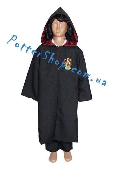 Мантия Гарри Поттера рост 128