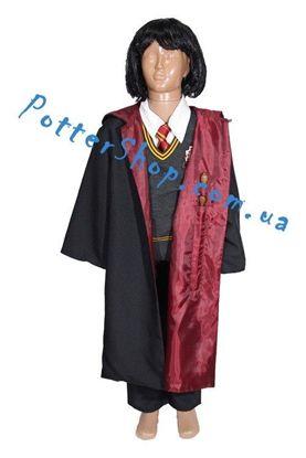 Мантия Гарри Поттера рост 140