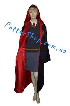 Мантия Гарри Поттера для взрослых большие размеры