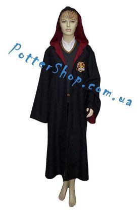 Мантия Гарри Поттера с эмблемой