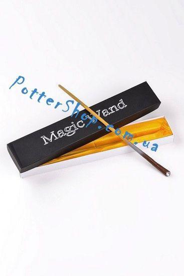 Волшебная палочка Ньюта Скамандера