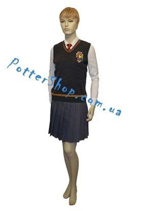 Жилет Гарри Поттера для взрослых