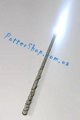 Светящаяся волшебная палочка Гермионы