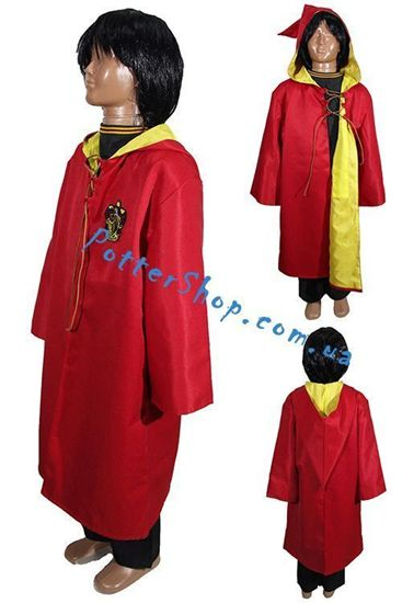 костюм для квідичу