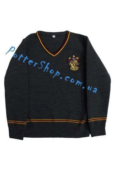 свитер Гарри Поттера