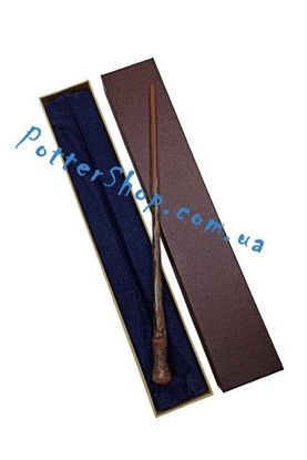 Волшебная палочка Рона Уизли с металлической серцевиной