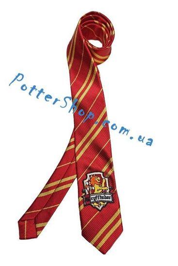 галстук Гарри Поттера купить
