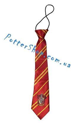 Дитяча краватка Грифіндор  на резинці