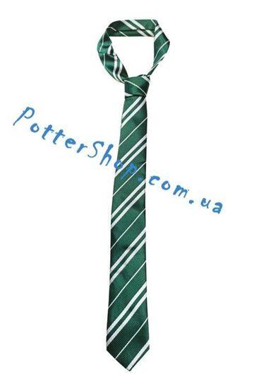 галстук Слизерин