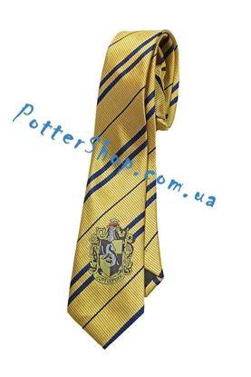 Краватка Гафелпаф з емблемою