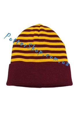 в'язана шапка Гаррі Поттера